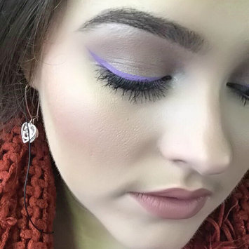NYX Vivid Brights Liner uploaded by Fatime U.