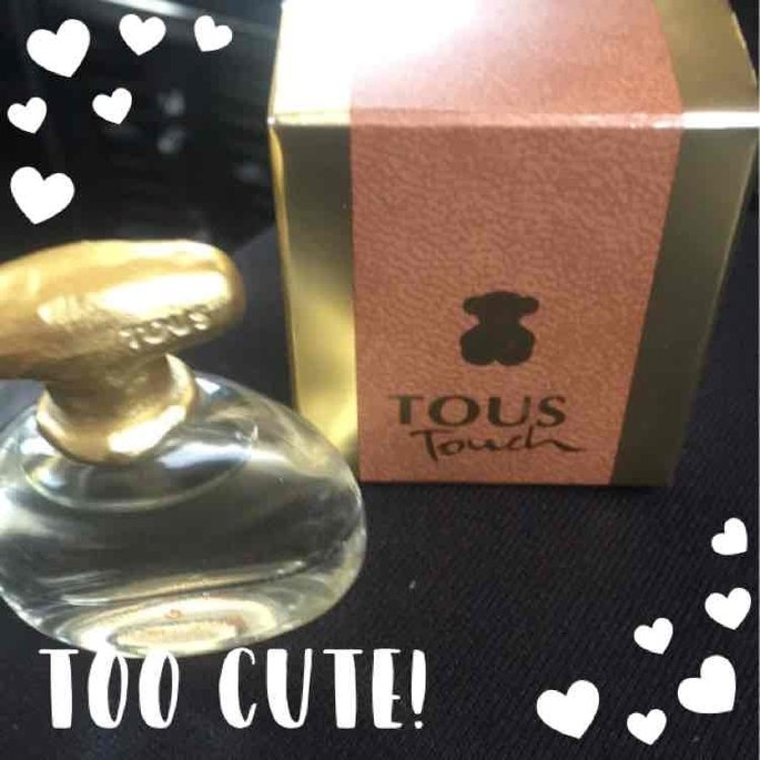 Tous Touch By Tous Gift Set uploaded by Grecia E.
