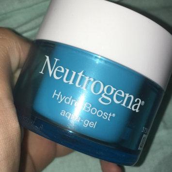 Photo of Neutrogena® Hydro Boost Water Gel uploaded by Frederique L.