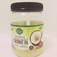 Wellsley Farm Organic Coconut Oil, Refined, 54 Oz Jar uploaded by Karla R.