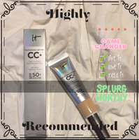 IT Cosmetics Your Skin But Better CC Cream with SPF 50+ uploaded by Samantha S.