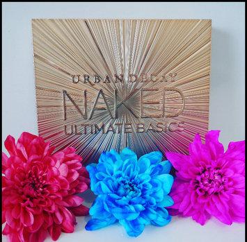 Urban Decay Naked Ultimate Basics 12 x 0.04 oz/ 12 x 1.18 mL uploaded by amanda j.