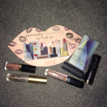 Photo of Sephora Favorites Give Me Some Nude Lip uploaded by isabelle d.