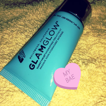 GLAMGLOW THIRSTYCLEANSE™ Daily Hydrating Cleanser uploaded by Sandi C.