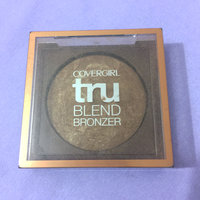 COVERGIRL truMagic The Sunkisser Bronzer uploaded by daniela c.