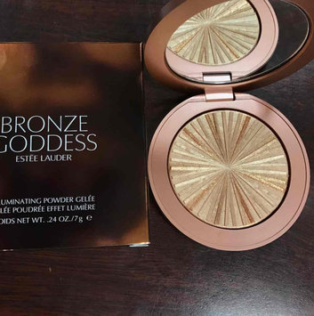 Photo of Estée Lauder Bronze Goddess Illuminating Powder Gelée uploaded by Amanda B.