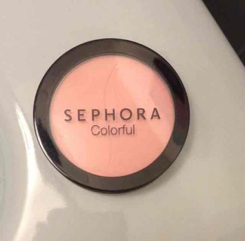 SEPHORA COLLECTION Microsmooth Blush Duo 06 Mangobeam uploaded by stefanie b.