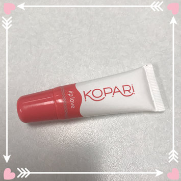 Photo of Kopari Coconut Lip Love uploaded by Brittany T.