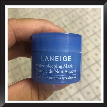 LANEIGE Water Sleeping Mask uploaded by Sydney C.