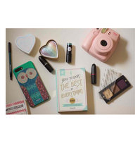 Benefit Cosmetics How To Look The Best At Everything Beauty Kit Medium uploaded by Manisha R.