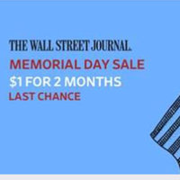 The Wall Street Journal uploaded by Nur S.