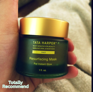Tata Harper Purifying Mask 1 oz uploaded by Kaleigh M.