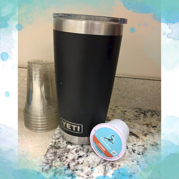 Photo of YETI Rambler Tumbler, 30oz. uploaded by Melanie S.