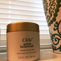 Olay Active Botanicals Overnight Moisture Mask uploaded by Maritza G.