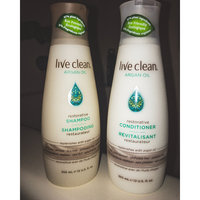 Live Clean Exotic Nectar Argan Oil Restorative Conditioner uploaded by Janet H.