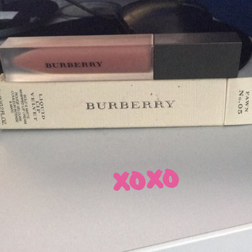 Photo of Burberry Liquid Lip Velvet uploaded by Yarisa S.