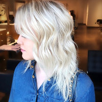 Oribe Bright Blonde Shampoo For Beautiful Color uploaded by Lauren H.