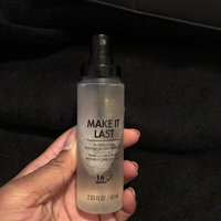 Milani Make It Last Makeup Setting Spray uploaded by Adrionna C.