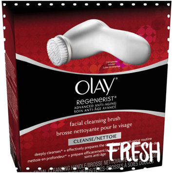 Regenerist Olay Regenerist Facial Cleansing Brush uploaded by Amy G.