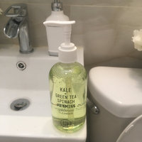 Youth To The People Kale Spinach Green Tea Age Prevention Cleanser 8 oz uploaded by Michelle M.