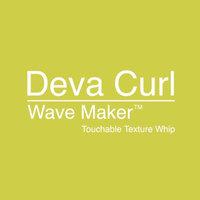 DevaCurl Wave Maker, Touchable Texture Whip uploaded by -Joe.Deveaux !.