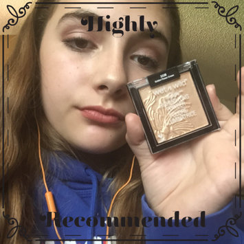 Photo of wet n wild MegaGlo Highlighting Powder uploaded by M;r@nd@ K.