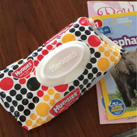 Huggies® Simply Clean Baby Wipes uploaded by Jenny N.