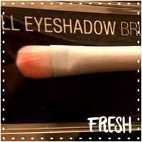 Wet N Wild Small Eyeshadow Brush uploaded by Amber T.