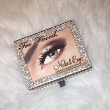 Too Faced Natural Eyes Shadow Collection uploaded by Shab O.