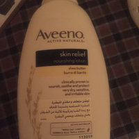 Aveeno® Skin Relief 24hr Moisturizing Lotion uploaded by Aaliyah A.