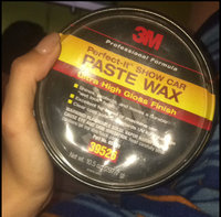 3M Perfect-It Show Car Paste Wax 10.5 oz uploaded by Barbara G.