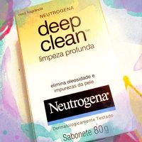 Neutrogena® Deep Clean Shine Control Blotting Sheets uploaded by Maricarmen M.
