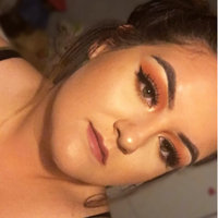 Huda Beauty Textured Eyeshadows Palette Rose Gold Edition uploaded by Paige W.