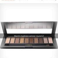 L'Oréal Paris Colour Riche Eyeshaow Palette - Beige uploaded by Dusty A.