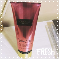 Victoria's Secret Sheer Love Body Lotion uploaded by Luzelvira S.