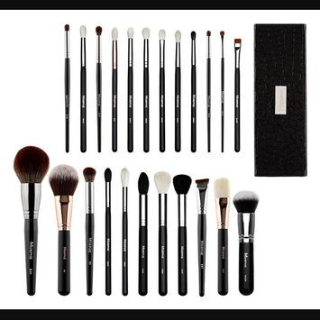 Morphe x Jaclyn Hill Favorite Brush Collection uploaded by member-563d91190