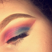 NYX Ultimate Shadow Palette uploaded by River J.