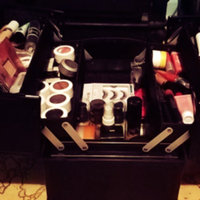 NYX X-large Makeup Artist Train Case With Lights uploaded by Iguevara G.