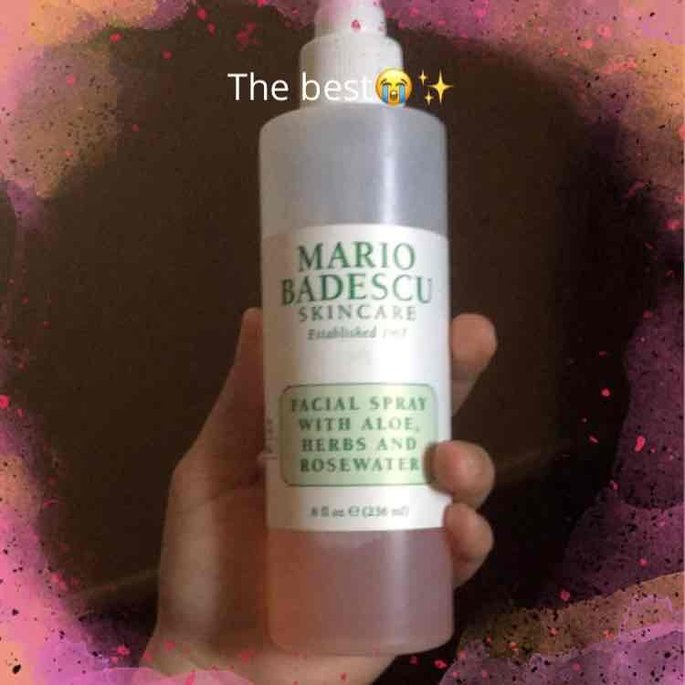 Mario Badescu Drying Lotion uploaded by Brisa P.