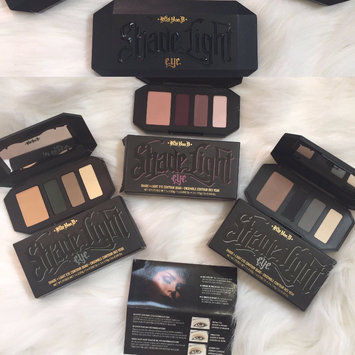 Kat Von D Shade + Light Eye Contour Quads uploaded by Elaine M.