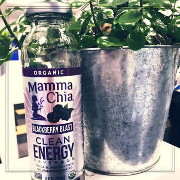 Photo of Mamma Chia Vitality Beverage Blackberry Hibiscus uploaded by Mollie A.