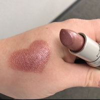 MAC Cosmetics Metallic Lipsticks uploaded by Jessica S.