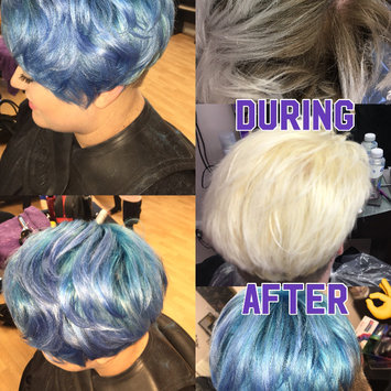 Photo of Joico Intensity Semi-Permanent Hair Color uploaded by Kirsty Y.