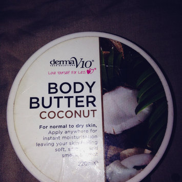 Photo of Deep Steep Coconut Oil Body Butter uploaded by Morgan P.
