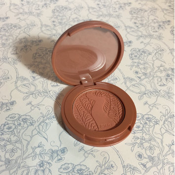 tarte Amazonian Clay 12-Hour Blush uploaded by Jeyo R.