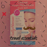 Sally Hansen Creme Face Hair Remover Kit uploaded by Victoria M.