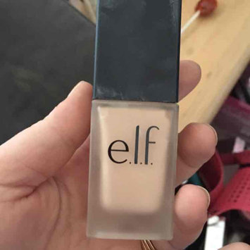 e.l.f. Cosmetics Flawless Finish Foundation uploaded by Taylor L.