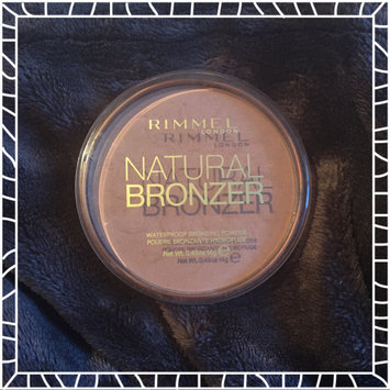 Photo of Rimmel London Natural Bronzer uploaded by Virginie P.