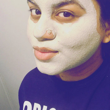 Photo of Vichy Mineral Pore Purifying Facial Clay Mask uploaded by Atia A.