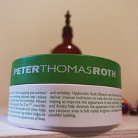 Peter Thomas Roth Cucumber De-Tox(TM) Hydra-Gel Eye Patches 60 Pads-30 Treatments uploaded by Sintia R.